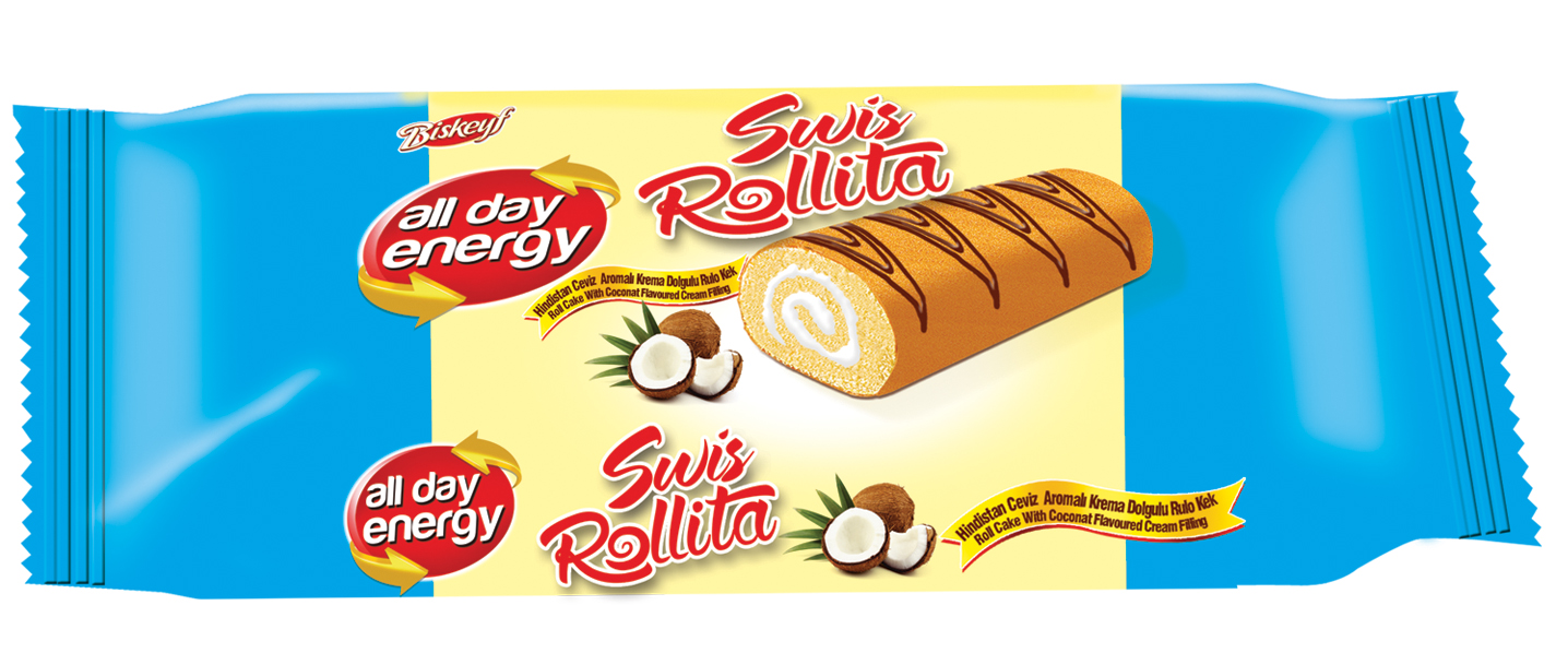 Swis Rollita