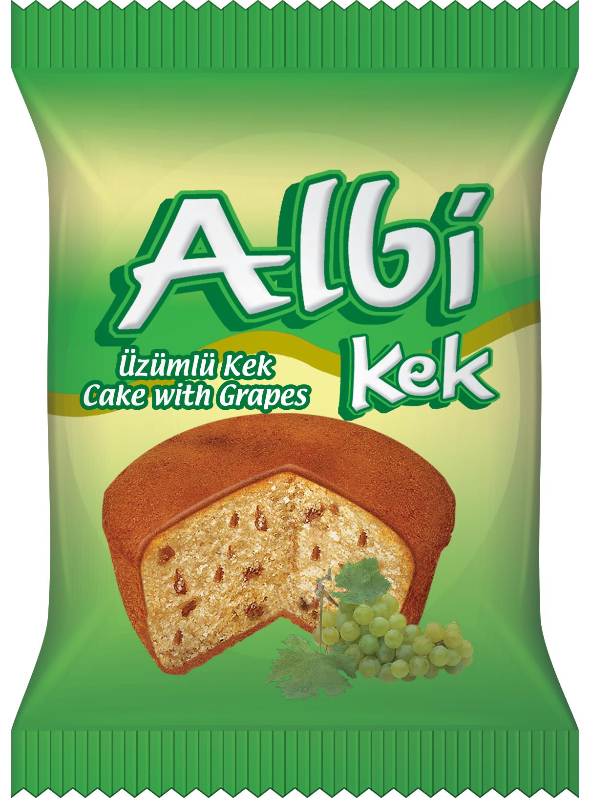 Albi Kek