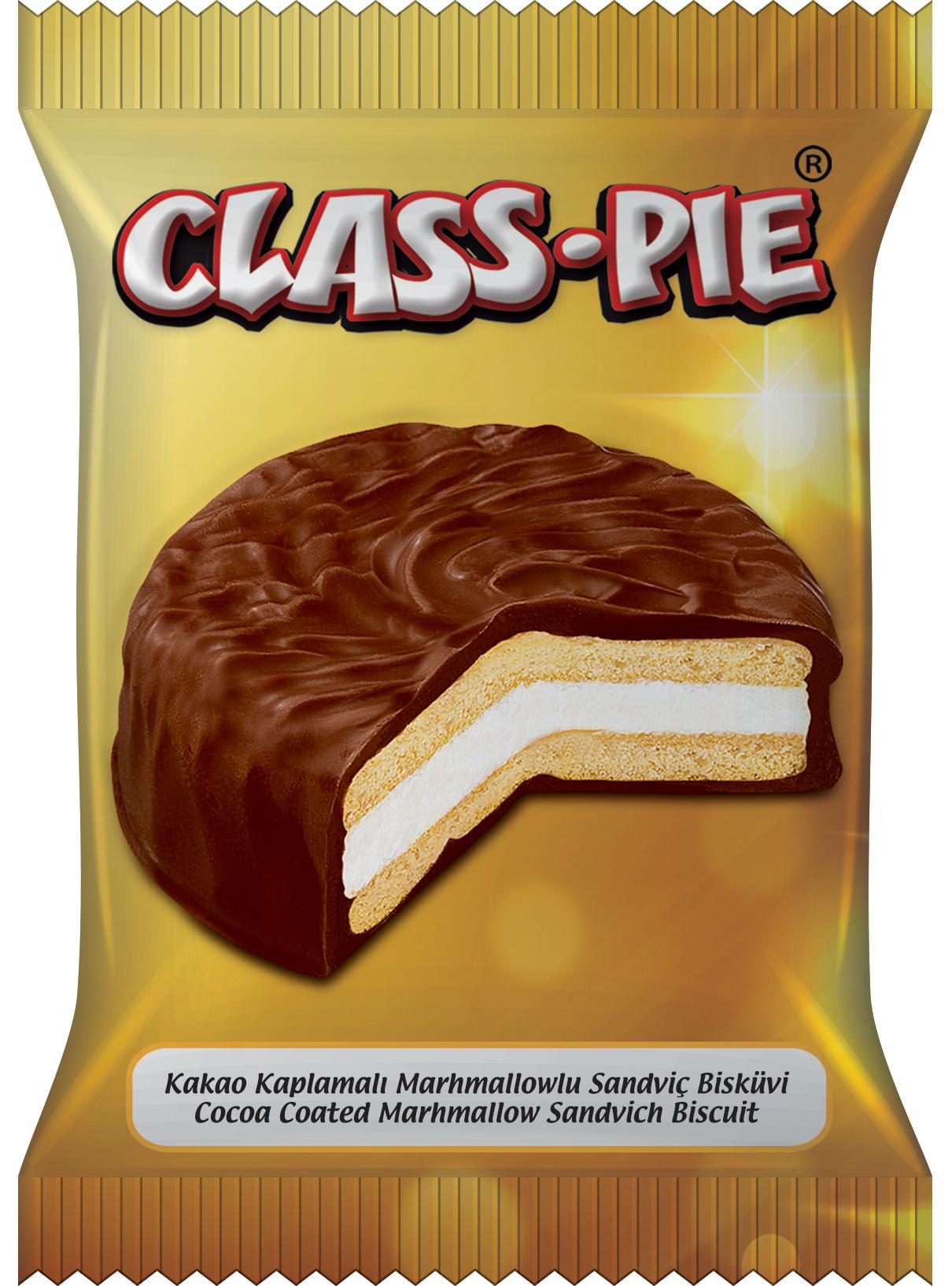 Class-Pie