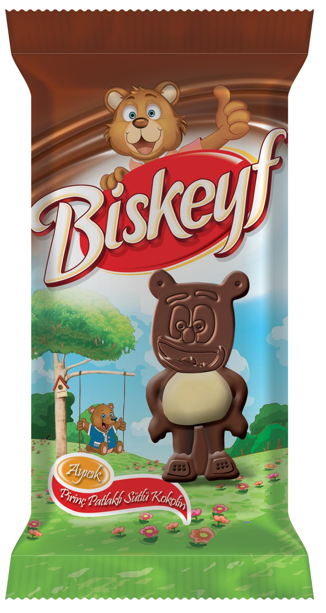 Biskeyf