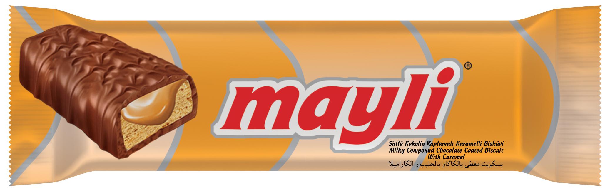 Mayli