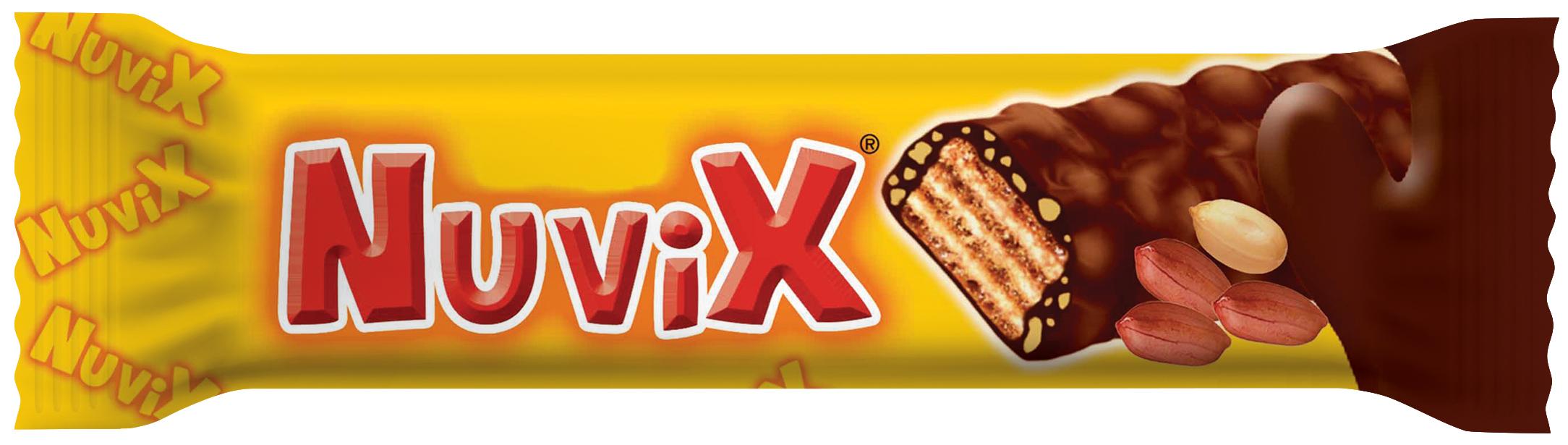 Nuvix