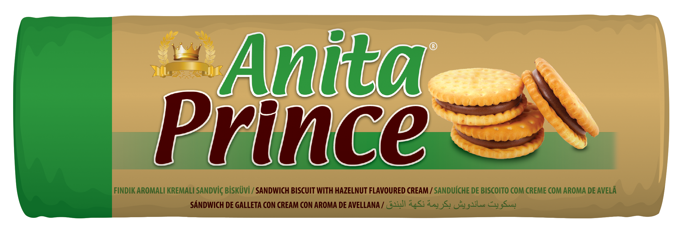 Anita Prince
