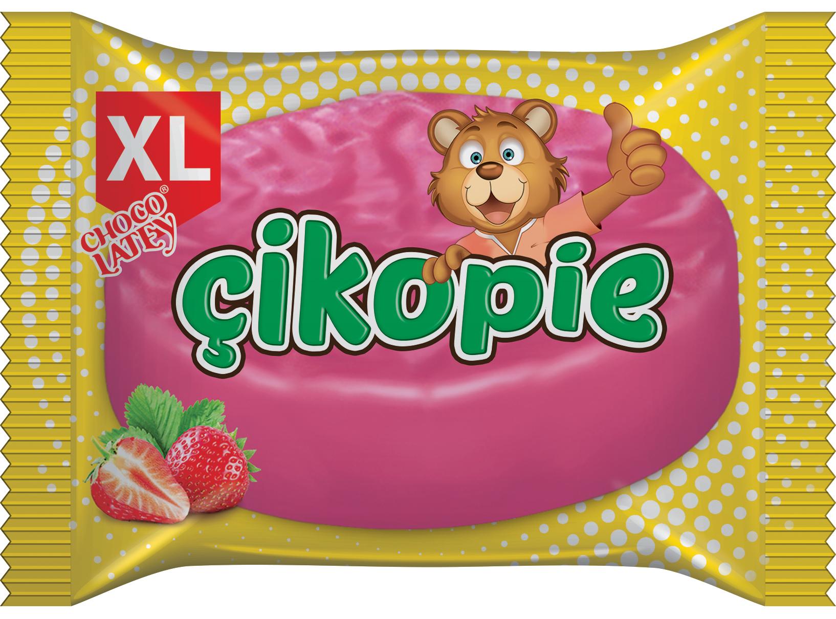 Çikopie XL