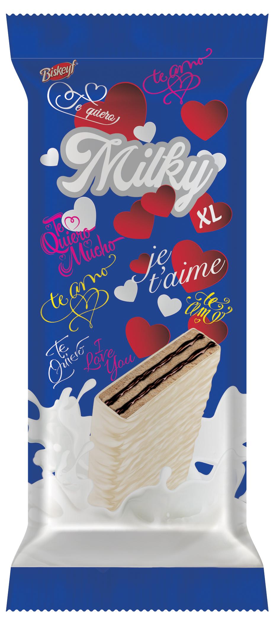 Milky XL