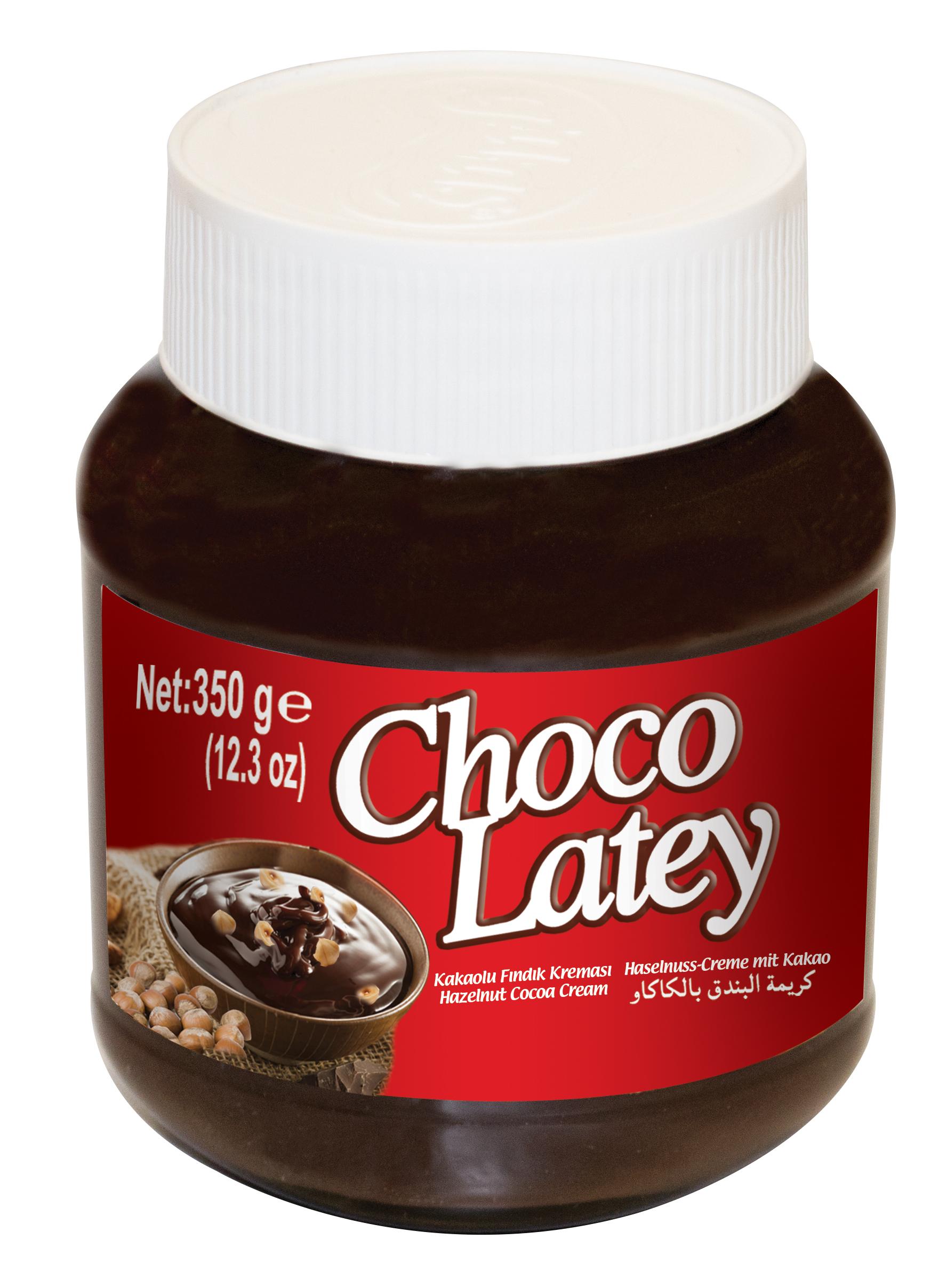 Choco Latey