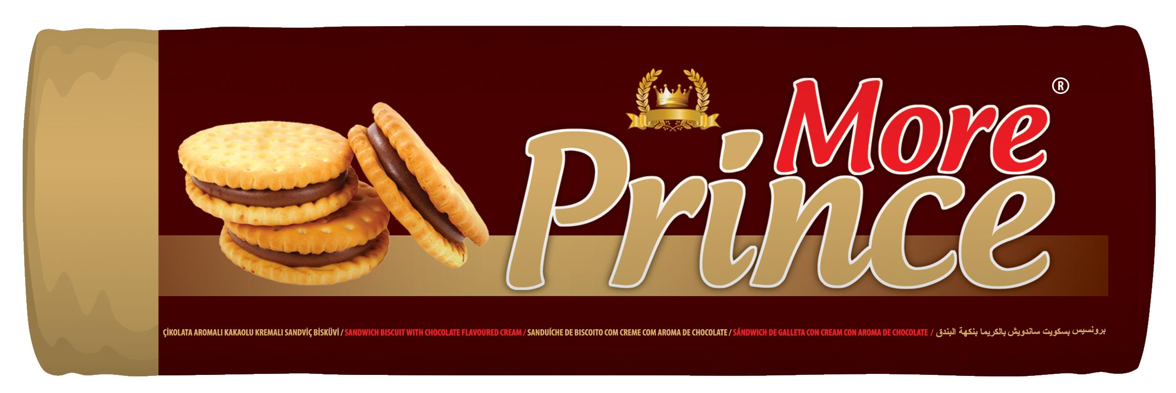 More Prince