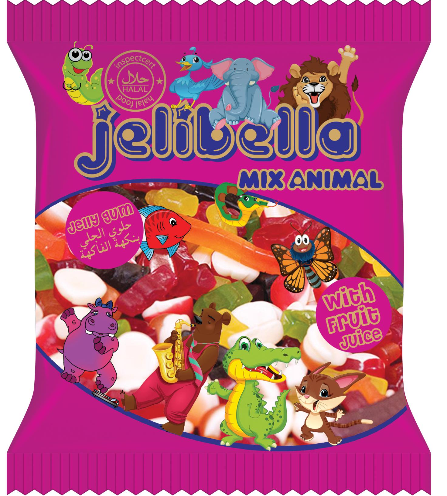 Jelibella