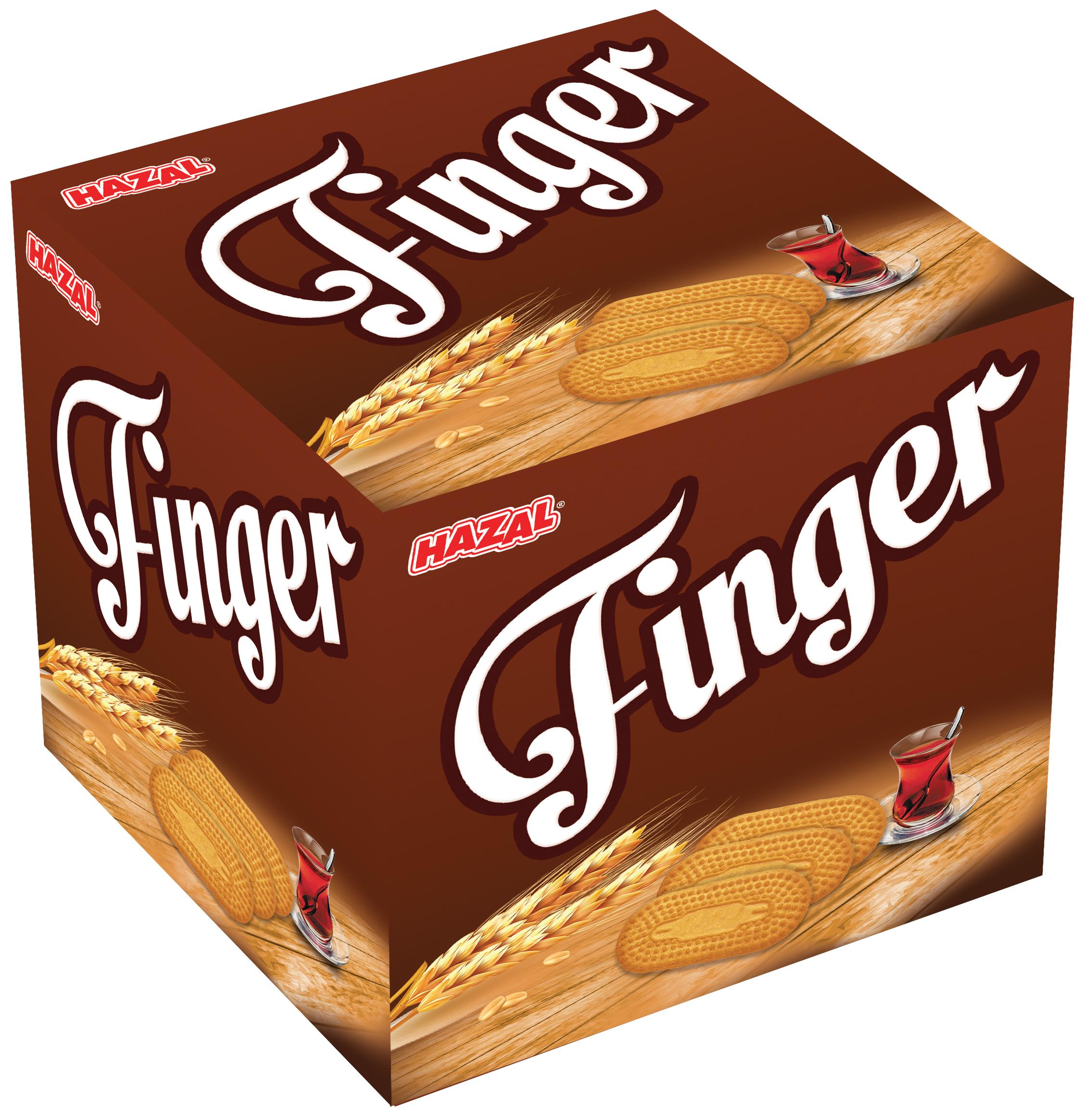 Finger Bisküvi